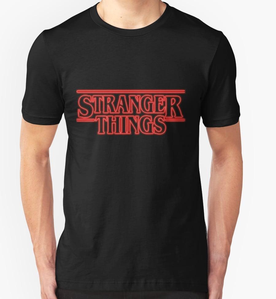 Stranger Things T-Shirt ($28)