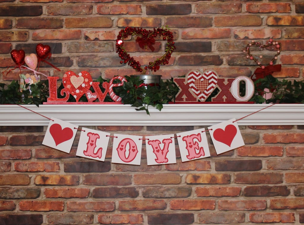 Fill Your Home With Love