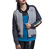Wesley Crusher Bomber Jacket ($60)