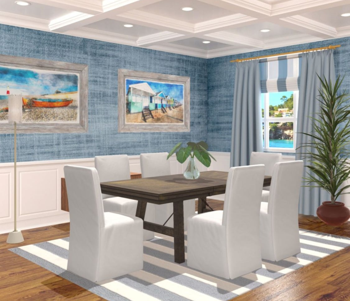 im 35 deep into an app that lets you design fake rooms with digital furniture and im pretty ashamed of myself the game is called design home - All About Interior Designing