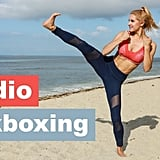 Cardio Kickboxing by Rebecca-Louise