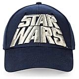 Star Wars Logo Baseball Hat ($25)