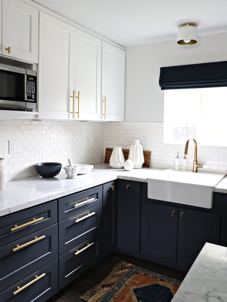 Countertops Dirtiest Places In The Kitchen Popsugar