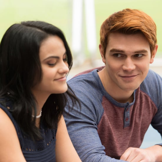 Best Veronica and Archie Moments on Riverdale