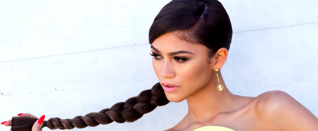 Zendaya Sets the Record Straight About Cultural Appropriation and Braids