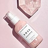 Herbivore Rose Quartz Illuminating Body Oil