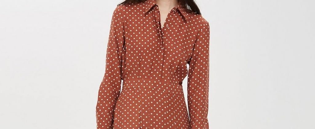 New Fall Dresses From Topshop