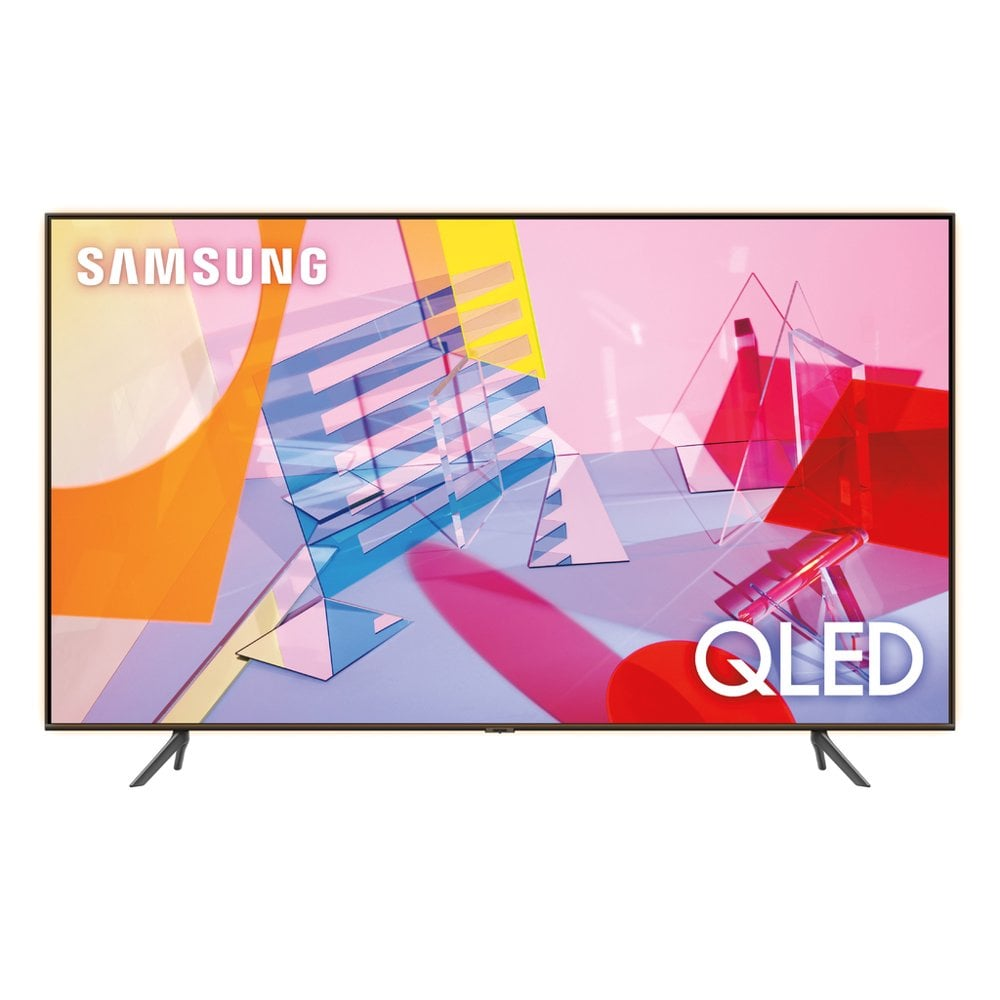 "Samsung 85"" Class 4K Ultra HD (2160P) HDR Smart QLED TV"