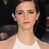 Emma Watson at the UK Noah Premiere