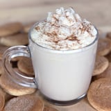 Starbucks Snickerdoodle Hot Cocoa