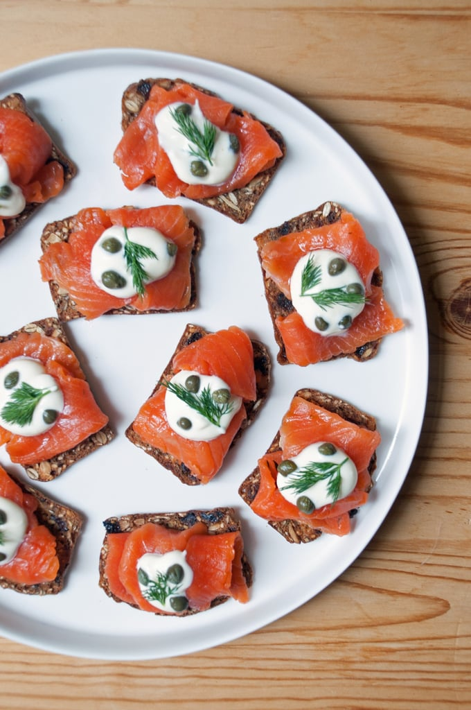 42 Bite-Size Easter Appetizers Everybody Will Devour