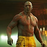 Drax the Destroyer From Guardians of the Galaxy