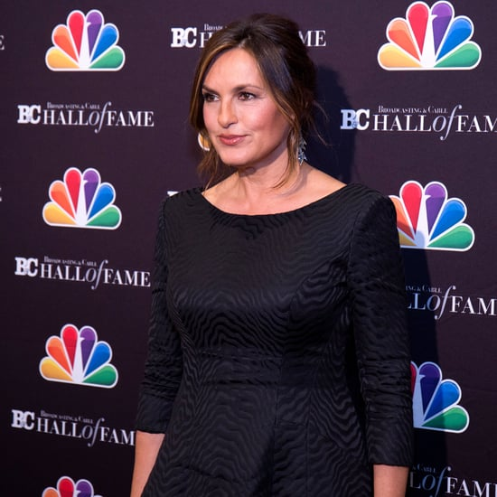 Mariska Hargitay's Speech on Good Character