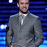 Justins Bieber and Timberlake Join the World's Best Athletes For the ESPYs!