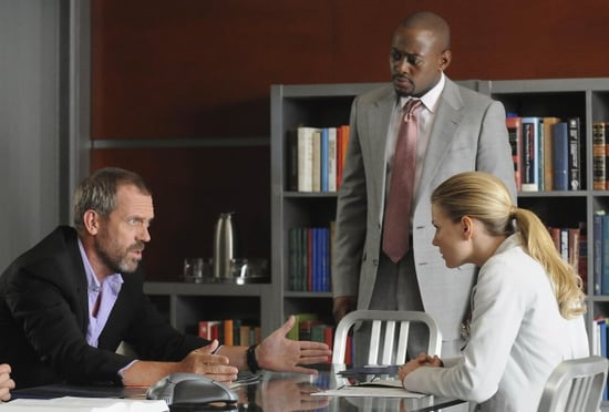 Review and Recap of House Episode The Tyrant 2009-10-06 12:30:35