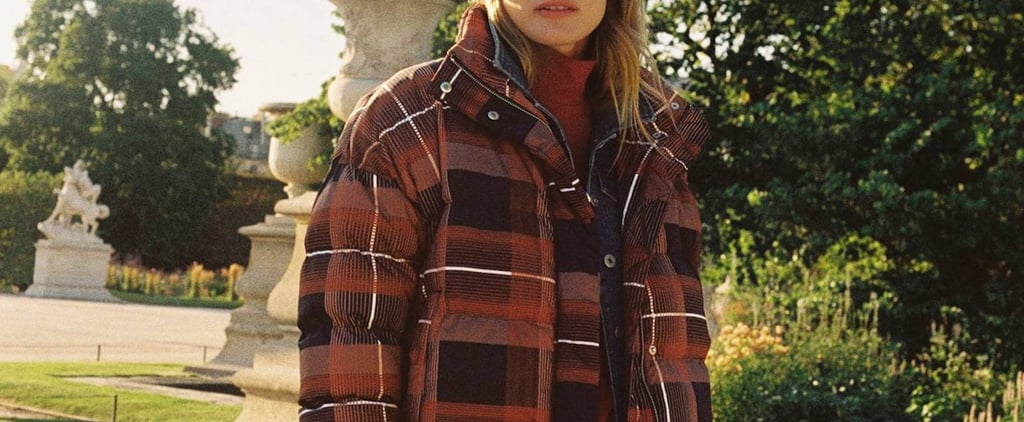 The Best Cute Jackets and Coats From Anthropologie