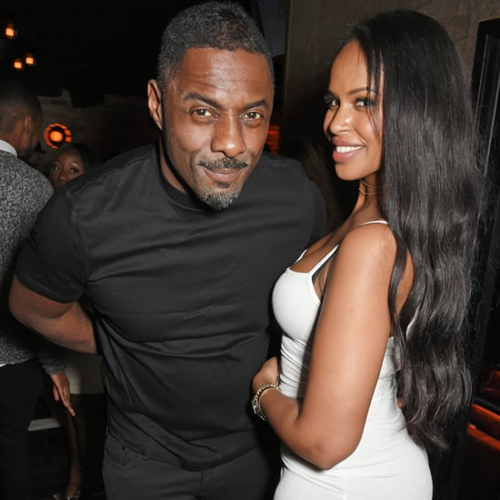Idris Elba Engaged to Girlfriend Sabrina Dhowre