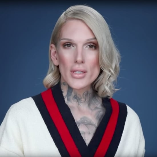 Jeffree Star Video About Racism