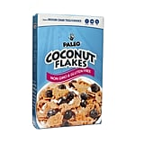 Paleo Coconut Flakes