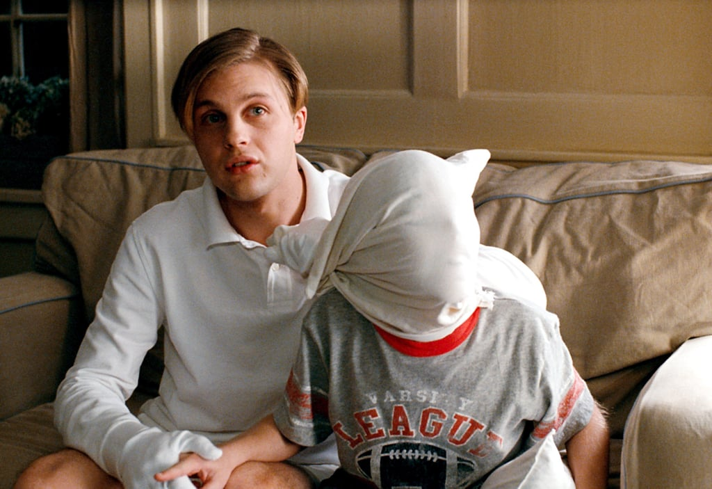 Funny Games (2007) | Best Horror Movies of the 2000s | POPSUGAR