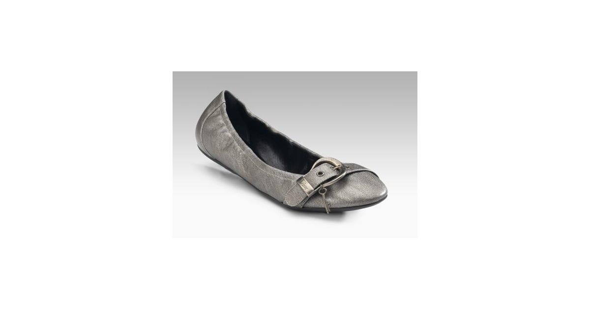Health Tips: Ballerina Flats and Your Feet