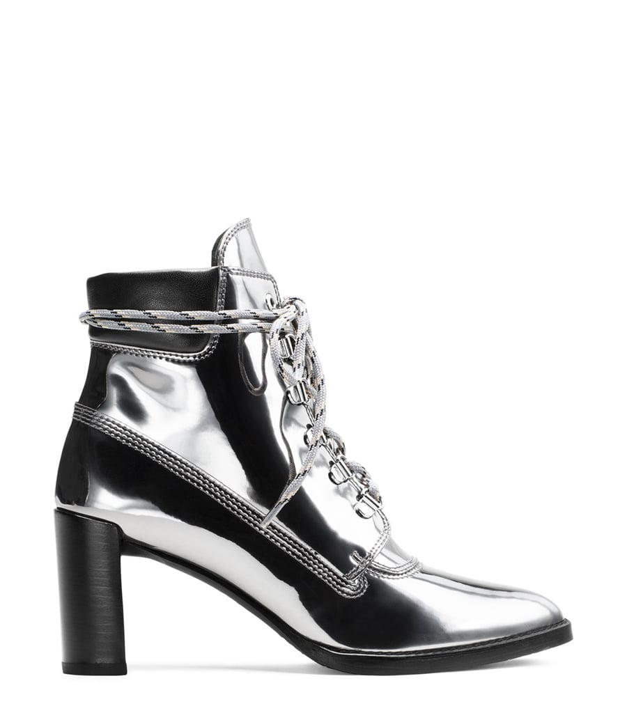 The Gigi Boot in Iron Gray ($565)
