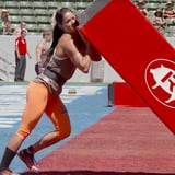 CrossFit Video Showing Strong Women