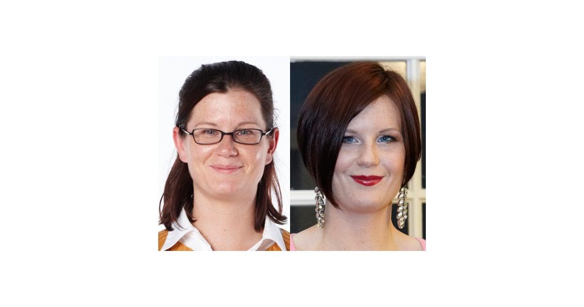 Beauty and the Geek Makeovers | POPSUGAR Beauty Australia