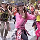 """When Daddy Yankee Released His Song """"Manual de Trucos"""" Exclusively With Zumba"""