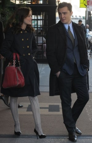 Blair Waldorf Gossip Girl Clothes 2009-11-30 16:00:22