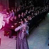 Triwizard Tournament Tips