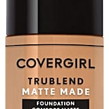 CoverGirl TruBlend Matte Made Foundation in M60