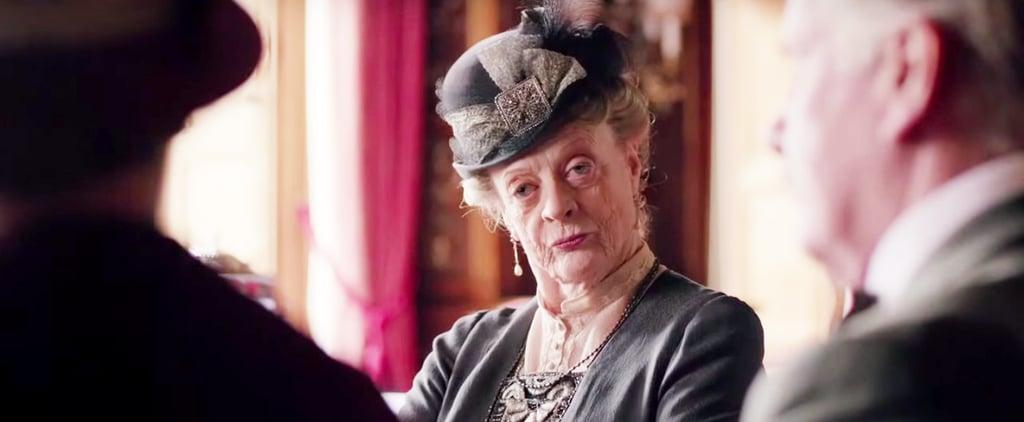 Downton Abbey Season 6 Trailer