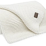 Snow Creek Throw Blanket