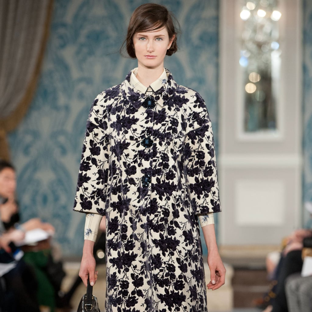 Tory Burch Review | Fashion Week Fall 2013