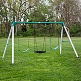 Little Brutus Swing Set