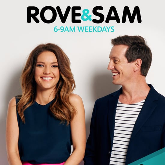 Rove & Sam Breakfast Radio Show Cancelled