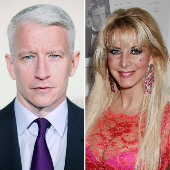 Human Barbie on Anderson Cooper