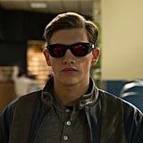 Tye Sheridan as Scott/Cyclops
