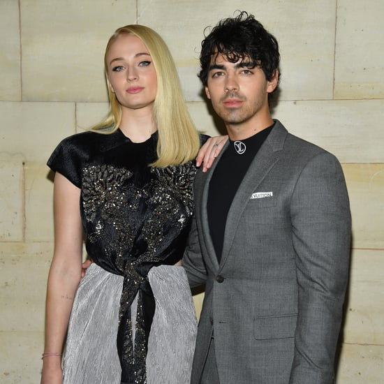 Joe Jonas and Sophie Turner's Dog Waldo Dies