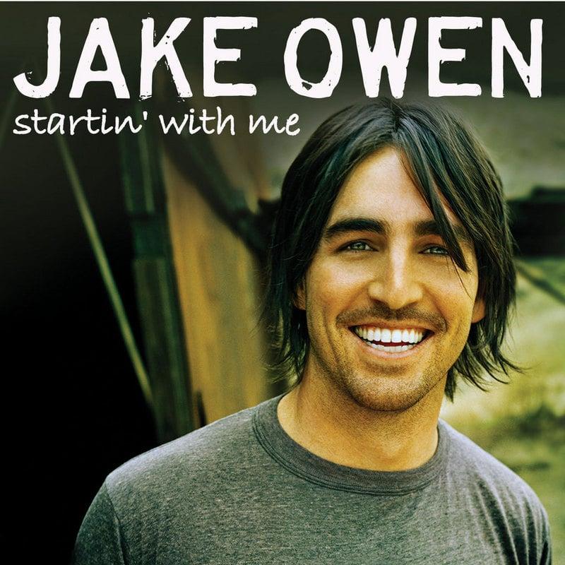 """""""Yee Haw"""" by Jake Owen"""