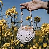 Gigi Hadid's Shell Bag