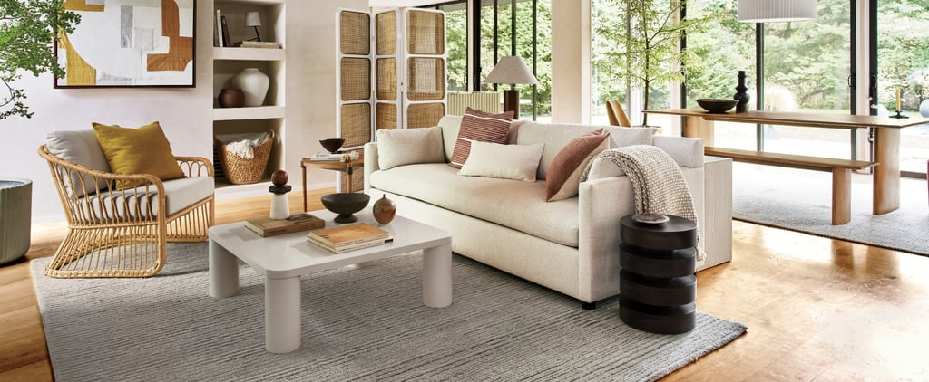 Furniture and Decor From West Elm Spring 2021 Collection