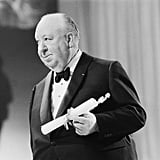 Sir Alfred Hitchcock, 1971