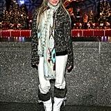 Hilary Duff, 2004