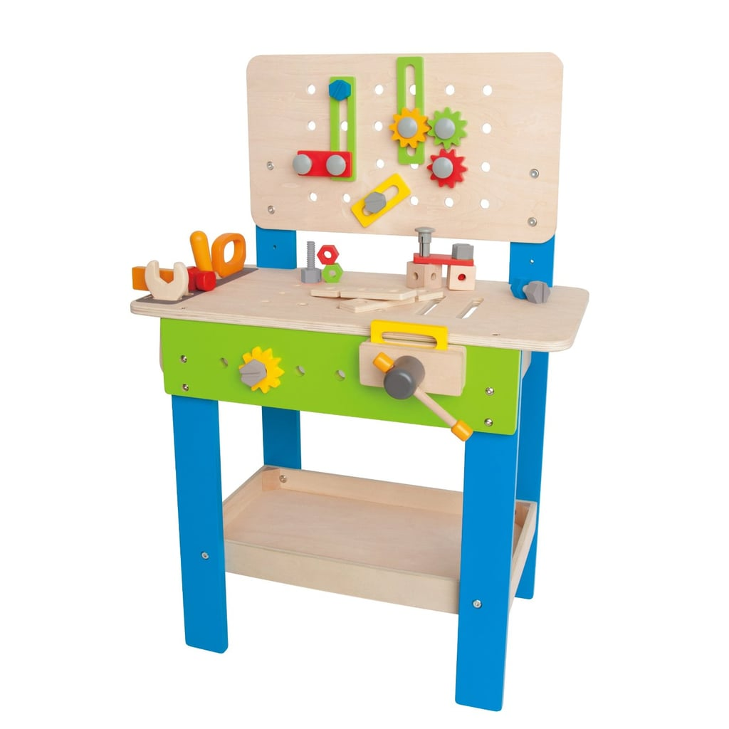 Educo Hape Master Workbench ($100)