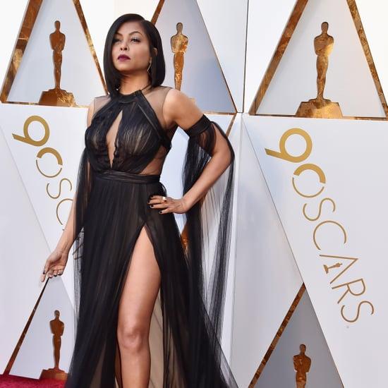 Sexiest Oscars Dresses 2018