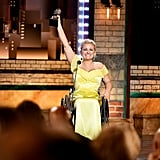 Ali Stroker Acceptance Speech at 2019 Tony Awards Video