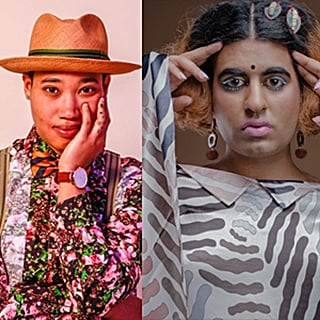 How 6 Gender-Nonconforming People Navigate the Very Gendered World of Beauty