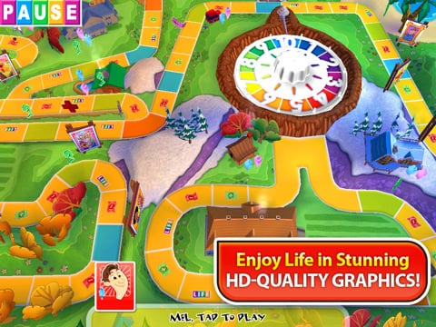 The Game of Life ($7)
